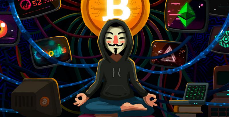 Университет Кибербезопасности и Анонимности 2.0 (2020) [PLASTIK]