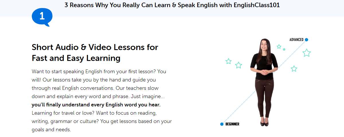 [Englishclass101] Learn English In The Fastest, Easiest And Most Fun Way