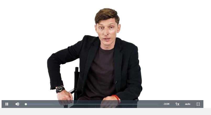[Павел Воля] Юмор: Начало 3.0 (2020)